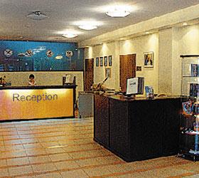 Гостиница ЕвроСити