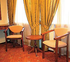 Гостиница Невский Двор