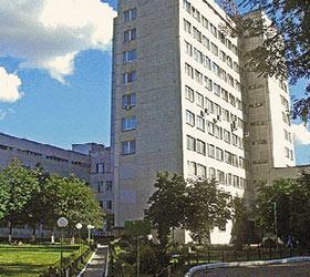 Санаторий Девон Резорт и Спа (б.Светлана Санаторий)