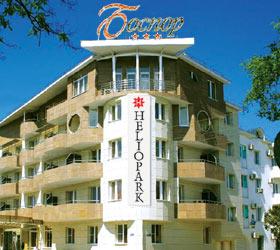 Гостиница Боспор