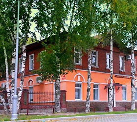 Гостиница Винтаж