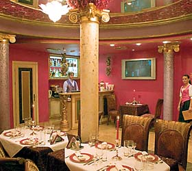 Гостиница Гламур