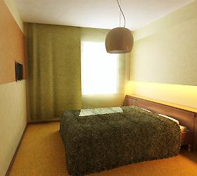 Гостиница Берн