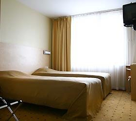 Гостиница Парк Отель Латгола