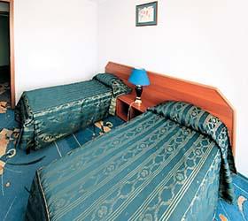 Hotel Yunost