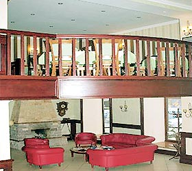 Hotel Frapolli