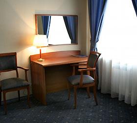 Гостиница Союз
