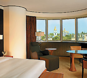 Hotel Hyatt Regency Kyiv