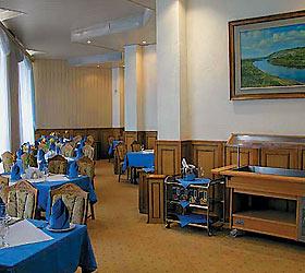 Гостиница Дачия