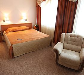 Hotel Zabaikalie