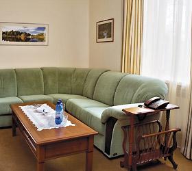 Гостиница Кристалл Люкс