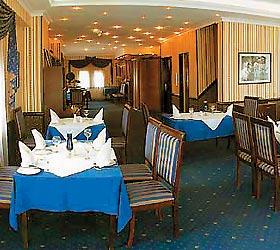 Гостиница Дипломат Отель
