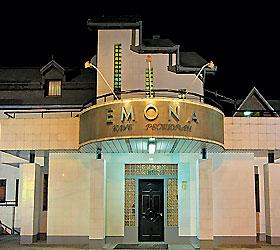 Hotel Emona