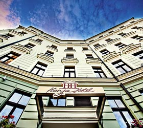 Hotel Hanza Hotel