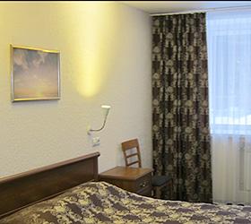 Гостиница Изумруд
