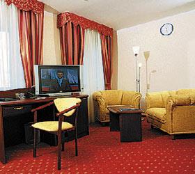 Hotel Maxima Slavia