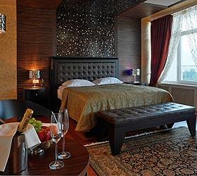 Hotel Beshtau