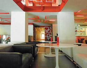 Hotel ParkCity