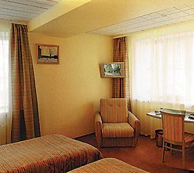 Hotel Vladimirsky Dvorik