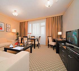 Hotel Senator Business-Hotel