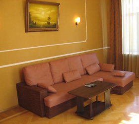Hotel KievApartment