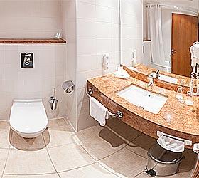 Гостиница Холидей Инн Самара