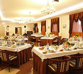 Гостиница Гольфстрим