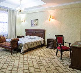 Hotel Grand Hotel Eurasia