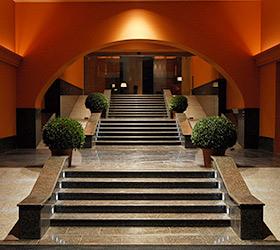 Гостиница Соло Сокос Отель Палас Бридж