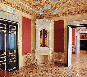 Гостиница Резиденция Талион Шереметевский Дворец