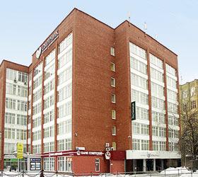 Hotel Ohotnik
