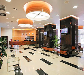 Hotel Grand Avenue Hotel