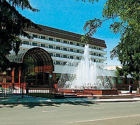 Hotel Sindica SPA-Hotel