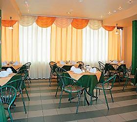 Гостиница Жемайтес