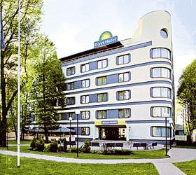 Hotel Days Hotel Riga VEF