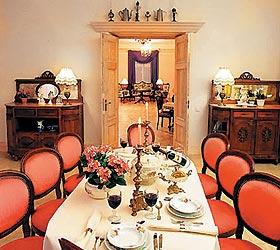 Гостиница Марциена Манор SPA Ресорт (Марциена)