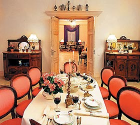 Hotel Marciena Manor SPA Resort (Marciena)