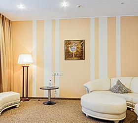 Hotel Zhemchuzhina