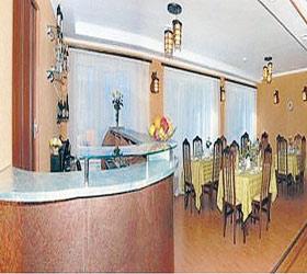 Гостиница ВИП-Отель