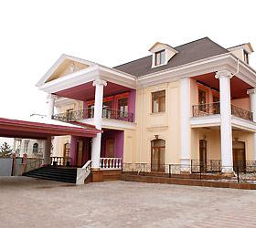 Hotel Guest House Almaty-Sapar