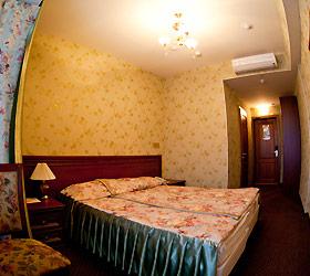 Гостиница Виктория