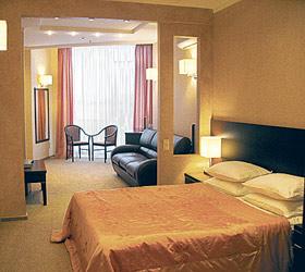 Гостиница Богемия Сити-Отель