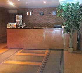Гостиница Айсберг