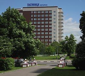 Гостиница СанФлауэр Парк (б. Катерина Парк)