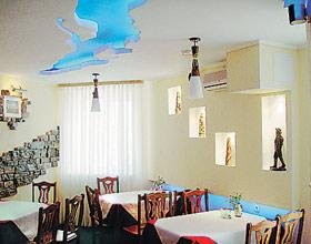 Гостиница Аян Отель