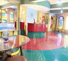 Гостиница Шелестофф