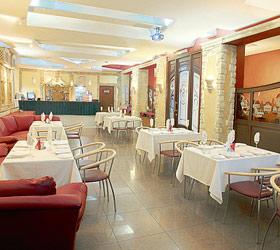 Hotel Shelestoff