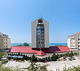 Hotel AquaLoo