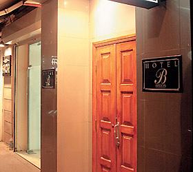 Гостиница Балион