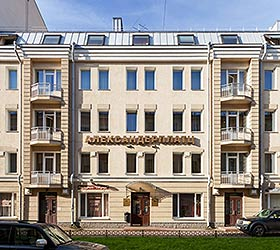 Hotel AlexanderPlatz Mini-hotel
